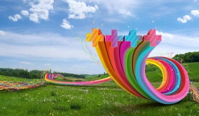 Field of art - Amazing high resolution wallpapers