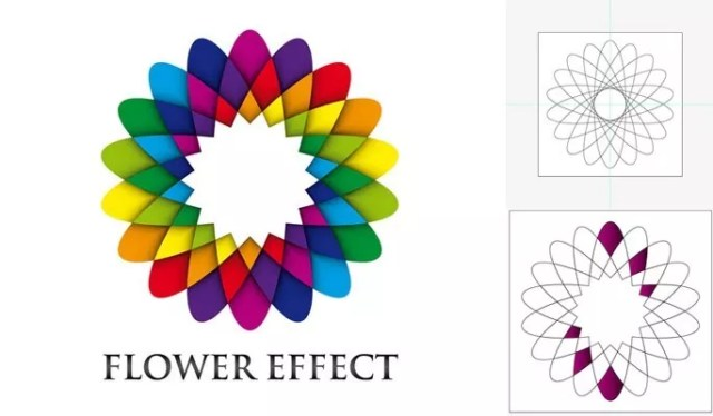 Flower Effect - Another Collection of useful illustrator tutorials
