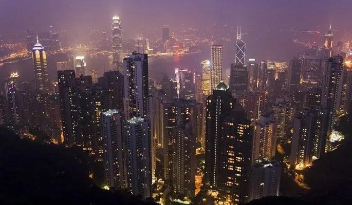 Hong Kong Widescreen Wallpaper - Amazing high resolution wallpapers
