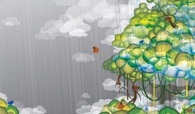 Jungle 2.0 Wallpaper - Amazing high resolution wallpapers