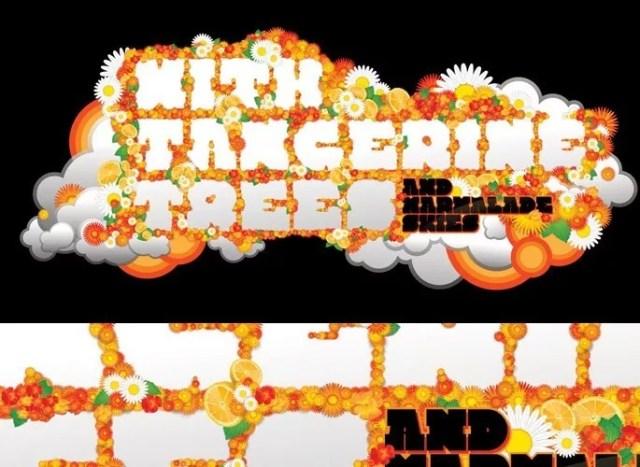 Marmalade Skies - 23 of Inspirational Typography