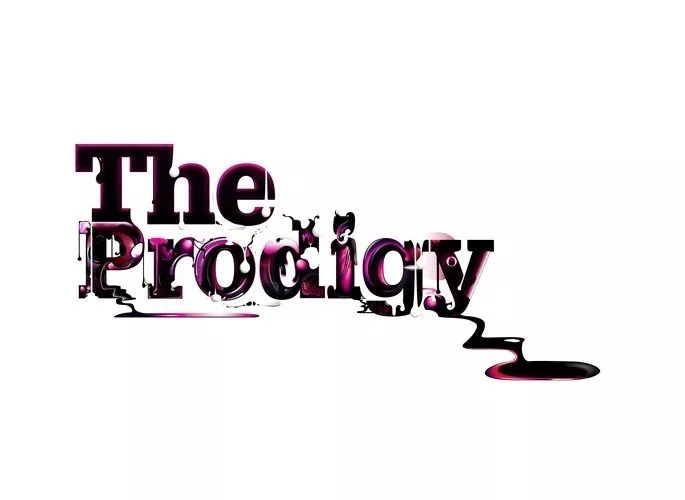 The Prodigy - 23 of Inspirational Typography