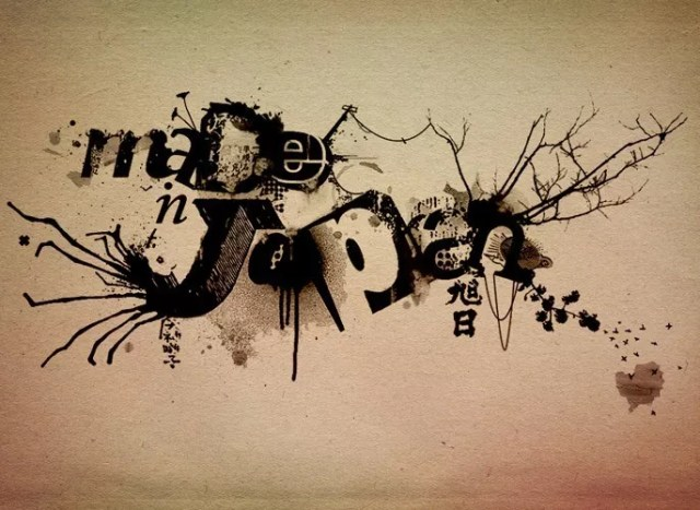 Typo Treatment 2 - 23 of Inspirational Typography