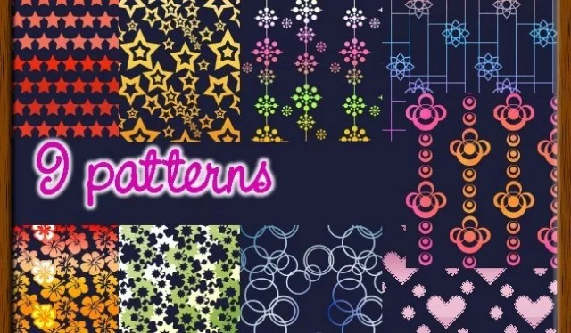 patterns misc - Collection of free Photoshop patterns