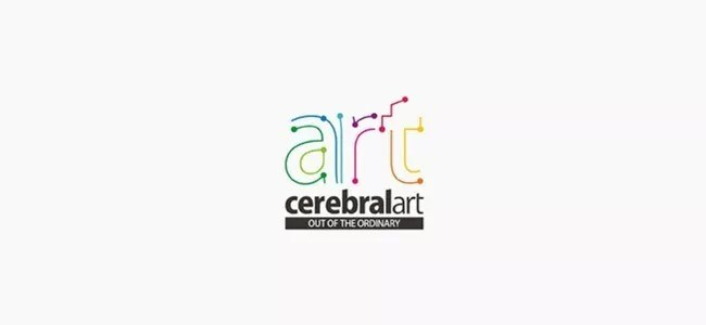 Cerebral Art - Inspiration logo designs #2