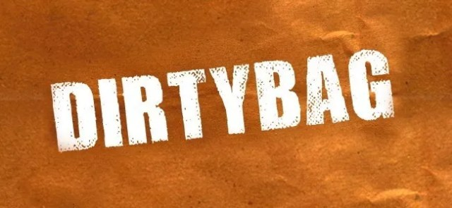 DIRTYBAG - Download Free Dirty Fonts
