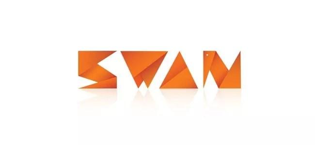 SWAN - Inspiration logo designs #2