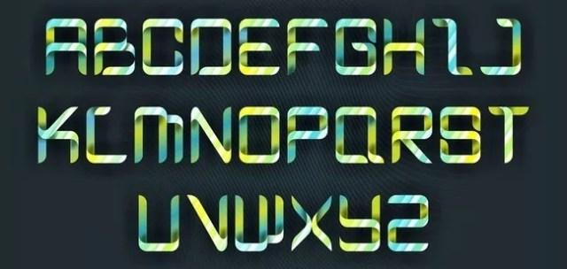I Love Typography - 30 of Inspirational Typography Vol#03