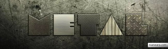 metal - Metal Texture - 60+ High Resolution Photo