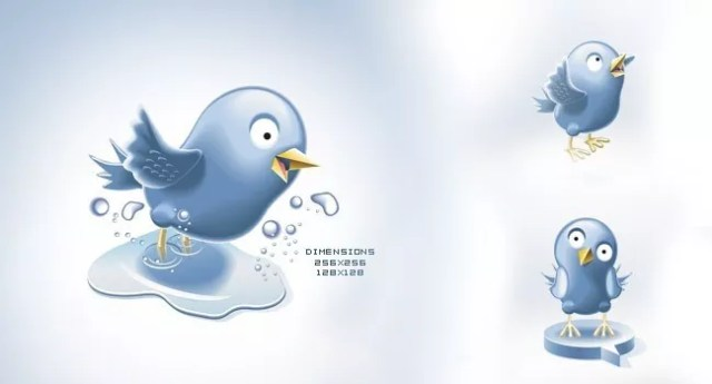 twitter01 - Twitter Icons and Buttons Collection For Your Next Design