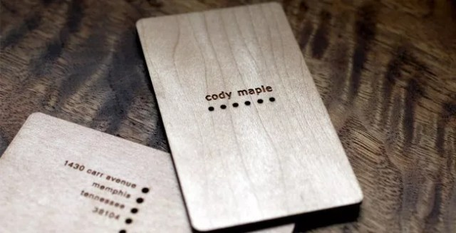Business Cards 23 - 20+ Business Card Design Examples