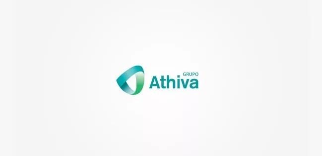 Grupo Athiva - Inspiration logo designs #4