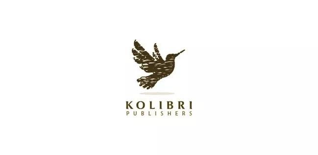 Kolibri Publishers - Inspiration logo designs #4
