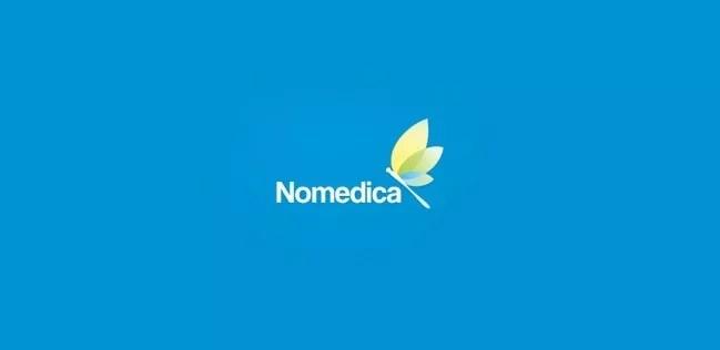 Nomedica - Inspiration logo designs #4
