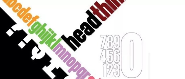 headthinker - 25+ Free Heavy and Bold Fonts