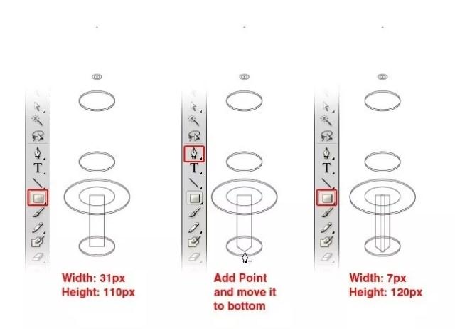 step06 - Syringe Icon Tutorial
