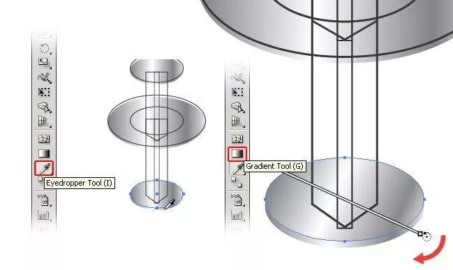 step12 - Syringe Icon Tutorial