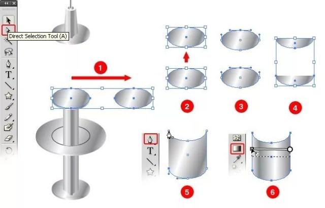 step24 - Syringe Icon Tutorial