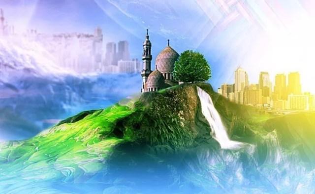 7 - 22 Amazing high resolution wallpapers for Ramadan