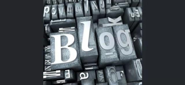 Blogging - Part Time Blogging for Designers