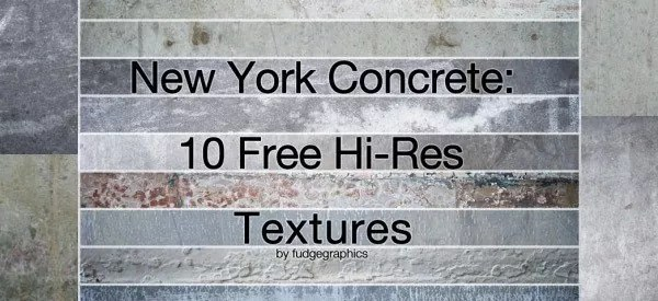 Concrete texture 10 - +100 Free High Resolution Concrete Textures