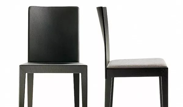 3D Model of modern dining chair - Free 3D Model of modern dining chair