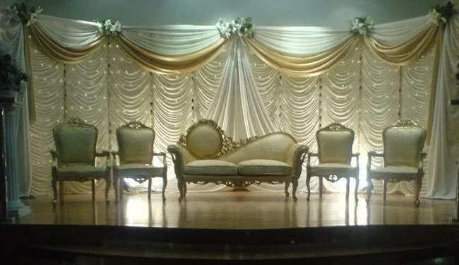 Venues Stages Design - 100+ Venue and Stage Decorating Ideas