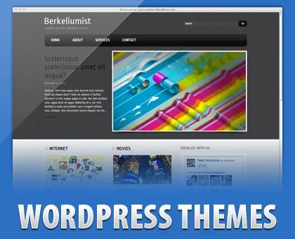demo3 - Berkeliumist Free WordPress Theme