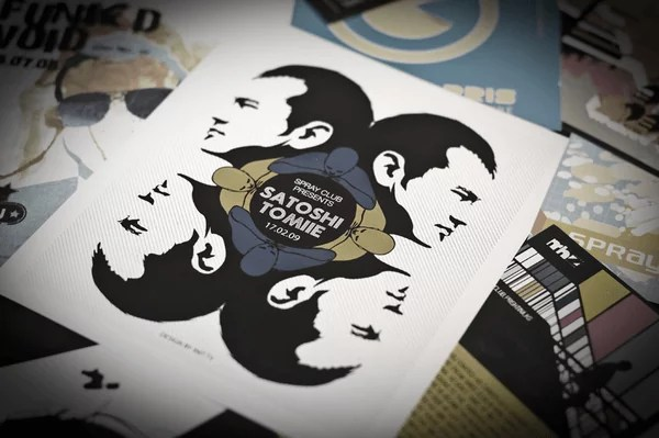 flyers3 - Best and Creative Flyer Designs Inspiration