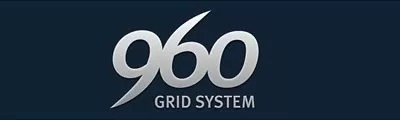960gs - 11 best CSS and HTML frameworks