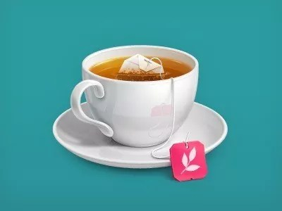 british tea cup icon dm - A Showcase of Realistic Icons