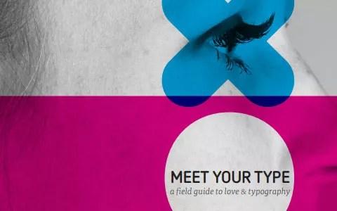 ebooks typography meetyourtype - Typography Ebooks to Download