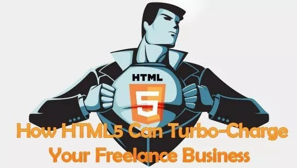 html5 can turbo charge - Easy ways to turn your part time Internet business to full time