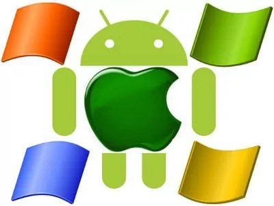 windows phone 7 android iphone mobile OS - iOS vs. Android vs. Windows: Which One Is Best for You?