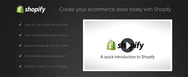Shopify - Upgrade Your Shopping Cart Software to Increase Online Revenue