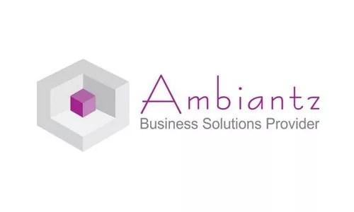 ambiantz sample logo 1 - Key points regarding Logo Designing and Download Premium Logos Free