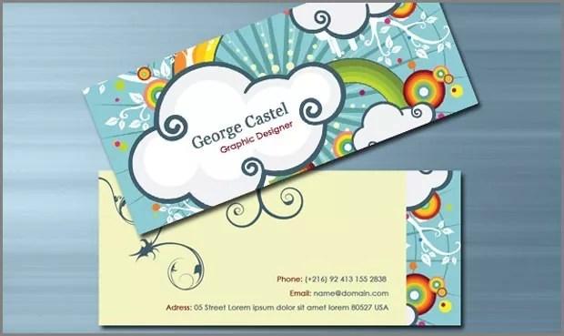 corporate designs designsmag 41 - 55 Professional Corporate Branding Printable Design