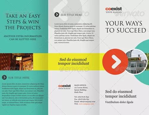 premium brochures dm coexist - Download Premium Brochures