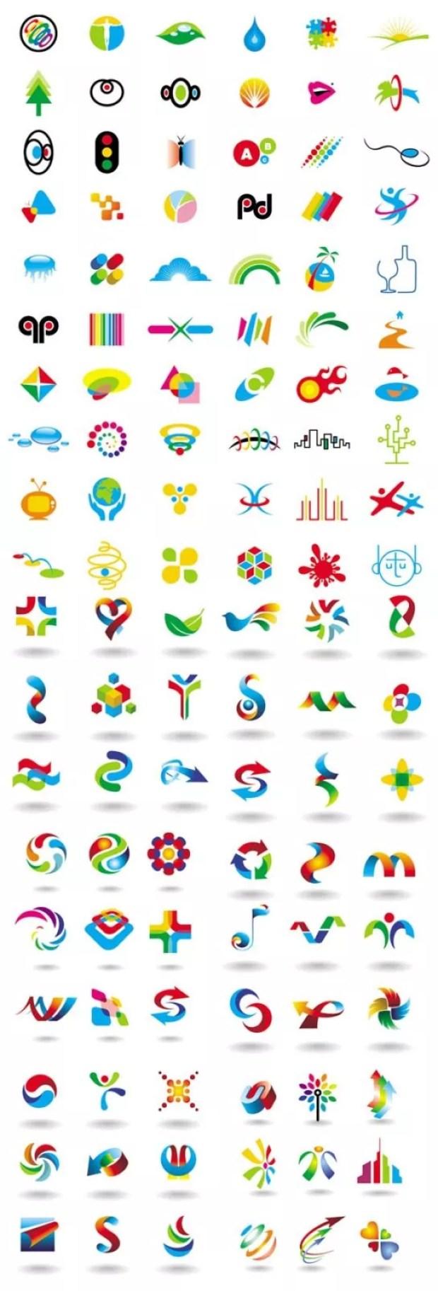 webcolorele large vectorgab - 100+ Web Design Elements For Free