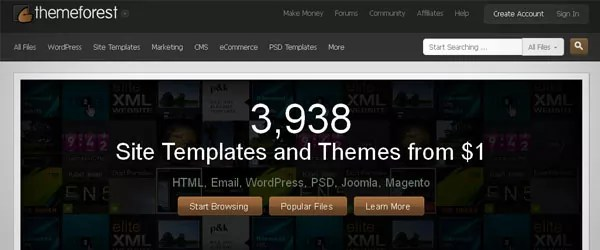designers sites10 - 10 Essential and best web design sites for Graphics and Web Designers