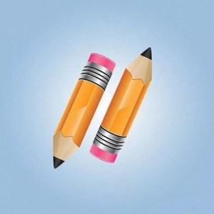 Illustrator tutorials pencil - Illustrator-tutorials-pencil