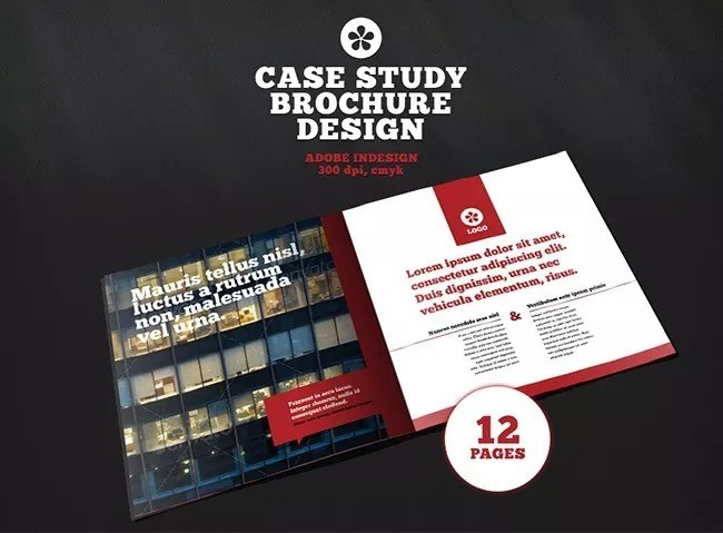 Brochure21 - Brochure Design Collection for Inspiration: 30+ Creative Examples