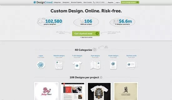 responsive web design 1 - 30+ Awesome Responsive Web Design Examples