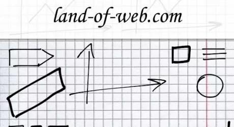 ui layout 460x250 - FREE Hand-Drawn UI Elements part 1