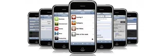 best mobile site - Make Your Mobile Website Memorable