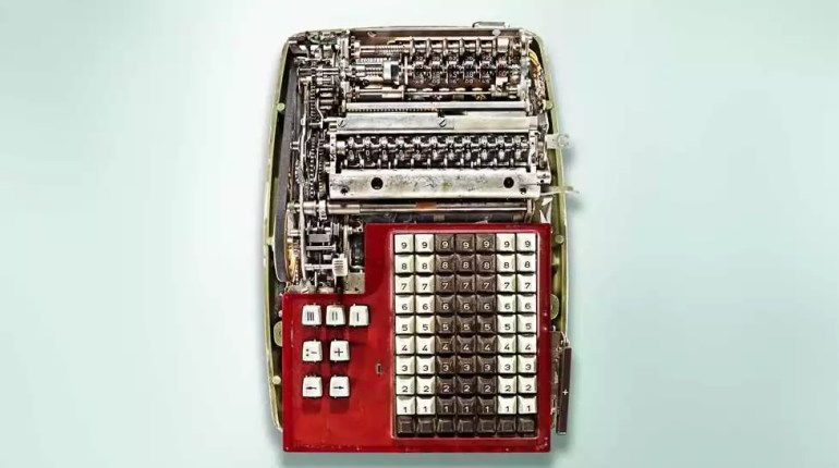 Kevin Twomey - Calculators by Kevin Twomey