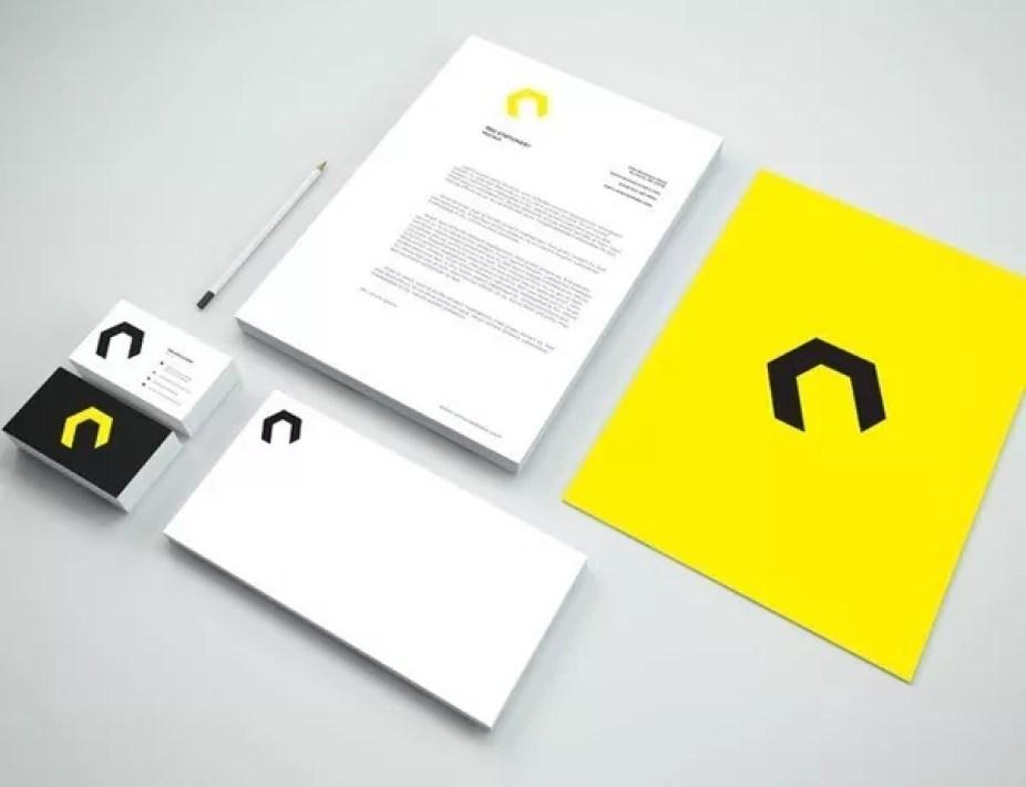 002 free psd mockup - 60+ Branding, Identity & Stationery Free PSD Mockups
