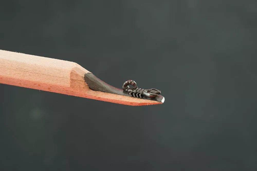 DSC6604x - New Way of Using Pencil - Jasenko Djordjevic