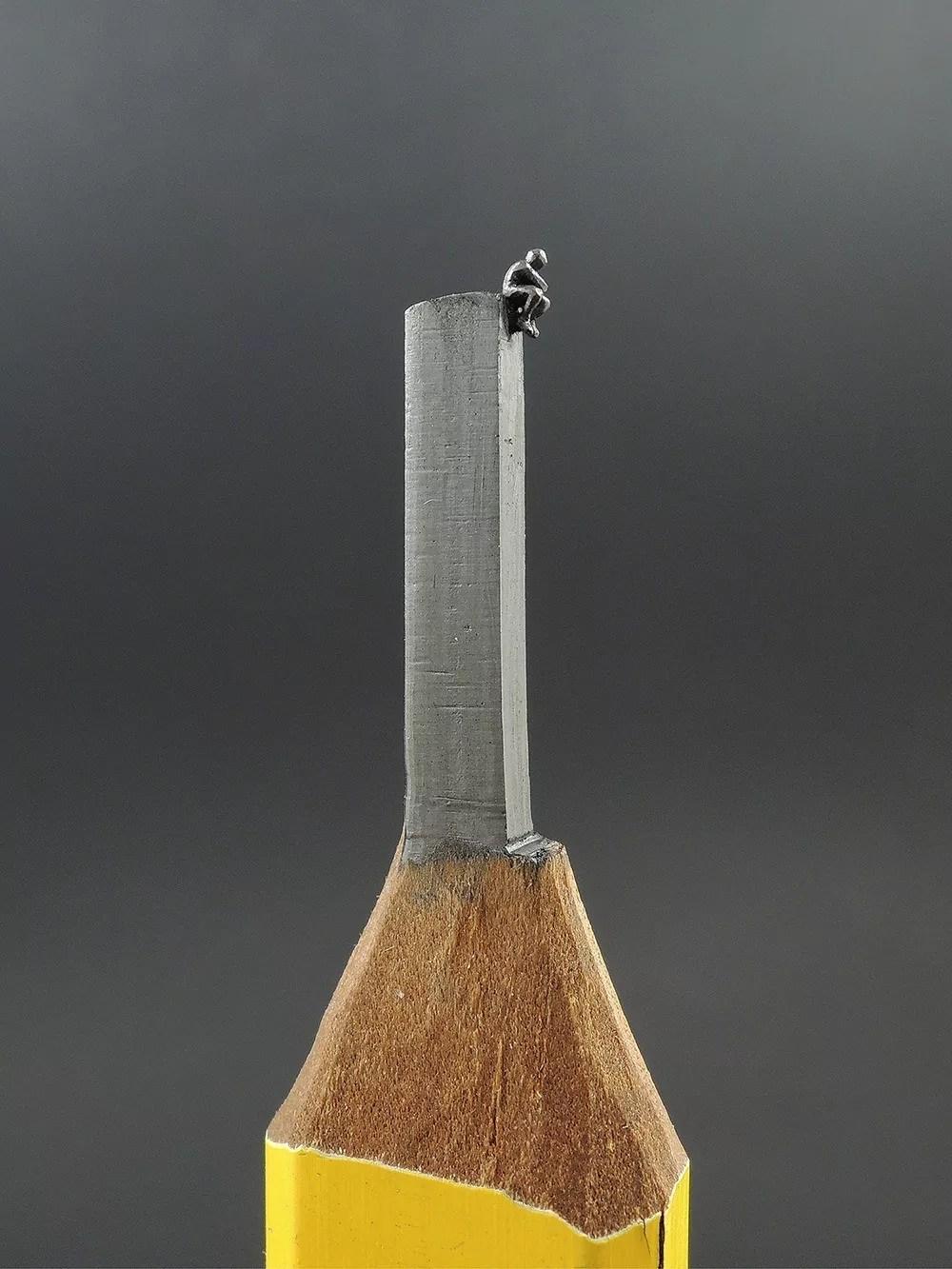 DSCN3933x - New Way of Using Pencil - Jasenko Djordjevic