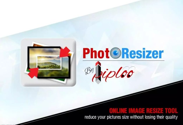 Banner for Marketing - Online Image Resizer Tool